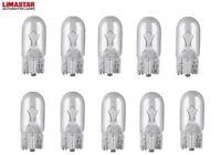 10 Glassockel Leuchte T10 W5W 5W 12 Volt Glüh Lampe Birne 5 Watt Limastar
