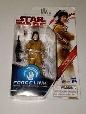 New Star Wars Force Link Action Figures Rose