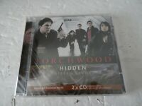 Torchwood : Hidden by Steven Saville (CD-Audio, 2008) NEW and SEALED
