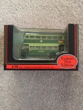 EFE 26402; Daimler UtilityBus Greenline721 Brentwood Ilford New Combine Postage