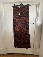Asos Maternity Skirt Uk 8 BNWT