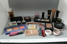 30 Piece Makeup Beauty Lot Bundle IPSY/ULTA/MAC/MOODY SISTERS