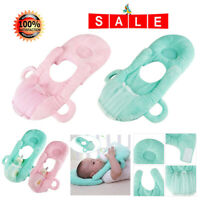Baby Pillow Nursing Breastfeeding Layered Washable Cushion Infant Feeding Pillow