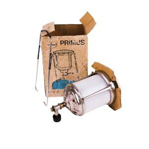 Vintage - Primus 2152  LP Gas Lamp boxed
