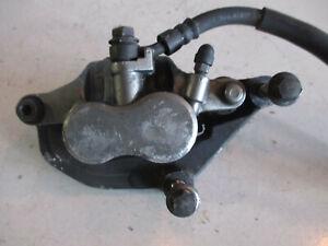 Bremsbacke Bremszange mit Bremshebel vorne für Yamaha YP 250 Majesty (Typ 4UC)