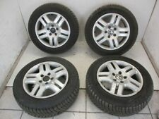 Reifen auf Alufelgen Winterreifen Kompletträder 235/60R18 107H 18Zoll VW  TOUARE