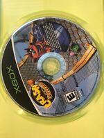 Crash Nitro Kart (Microsoft Xbox, 2003) ✅Quick Shipping