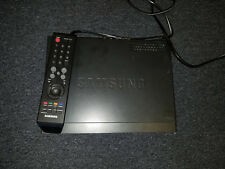 SAMSUNG DIGITAL HDTV RECEIVER DTB-H260F
