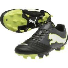 Brand New Puma Powercat 3.12 FG Football  Boots, real leather, Size UK 7 EU 41