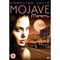 MOJAVE MOON ANGELINA JOLIE DVD NEW SEALED FREE UK FAST POST
