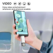 Type C OTG USB 3.0 Flash Memory Stick Pen Drive Phone U Disk for Android PC 32GB