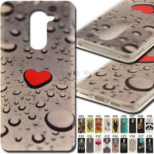 For Huawei Honor 6X /GR5(2017) Painted Case TPU Soft Cover Rubber Various Skin