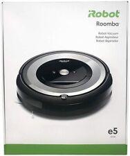 NEW iRobot Roomba E5 Wi-Fi Connected Robot Vacuum