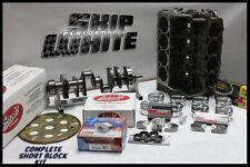 SBF Ford Short Block Kit Assembly Upgrade