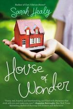 House of Wonder by Sarah Healy (2014, Paperback)