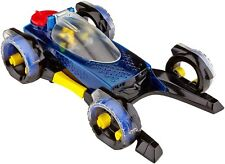 Fisher-Prix Imaginext DC Super Friends-Transforming Batmobile