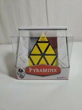 Meffert's Classic Pyraminx Worlds Most Fascinating Brainteaser Puzzle Fidget Toy