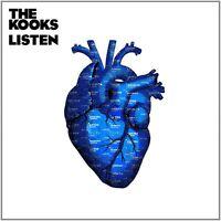 THE KOOKS - LISTEN  CD NEUF
