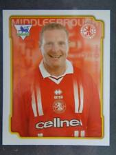 Merlin Premier League 99 - Paul Gascoigne Middlesbrough #349