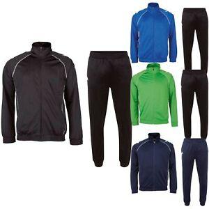 Kappa Trainingsanzug Tracksuit, Sport-Jogginganzug, Sportanzug Trainings Anzug