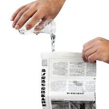Magic Show Newspaper Water Magic Props Trick Hidden Water Stage MagicTricks 2018