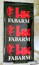 Heckler & Koch Factory Banner. H&K Hk Very Rare Sfseal Socom Swat over 8 Ft Tall