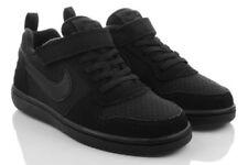 29,5 Scarpe nere Nike per bambini dai 2 ai 16 anni
