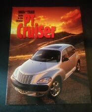 Road & Track Magazine Guide To The PT Cruiser