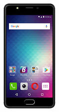 BLU Life One X2 16GB Unlocked GSM 4G LTE Octa-Core 16MP Smartphone - Gray