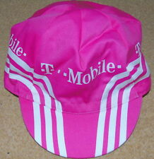 Neuf sans Étiquette T-Mobile Casquette en Coton Fabriqué par Adidas