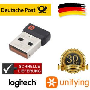 Logitech Unifying USB Empfänger / Receiver für Maus und Tastatur 993-000439