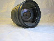 Tamron AF Aspherical LD 28-200mm 1:3.8-5.6 (IF) 72mm Lens W/ Accessories