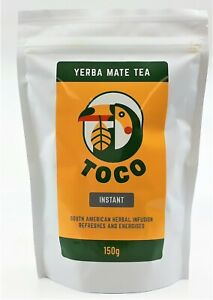 Instant Yerba Mate Tea Powder 150g