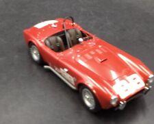 EXOTO 1963 SHELBY COBRA #98xp RLG18125 FIRST RACING COBRA. L.A. GRAND PRIX