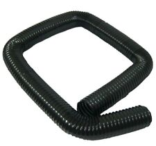 "2.5"" Black Flexible Heater A/C Duct Hose Defroster Nos for Buick"