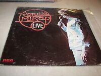 Ronnie Milsap Live LP EX RCA Victor APL1-2043 1978