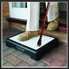 NEW Portable Safety Bath Step Doormat Elderly Disability Step Aid Outdoor|Indoor