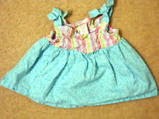 Starting Out Girls Shirt Size 9 Months Infant