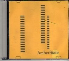 (CM236) Amber State, All I Ever Was - 2006 CD