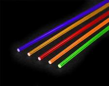 "Nanoptics 0.010"" Ultra Super Flex Replacement Bowsight Fiber 12"" (5 pcs) Multi"