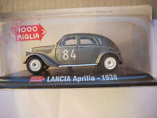 LANCIA APRILIA 1938 MILLE MIGLIA ESCALA 143