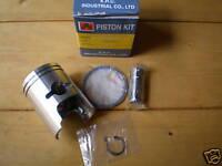 new piston kit for Kawasaki KH250 KH S1 1mm oversize