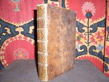 Explication littérale de l'épistre de Saint Paul aux romains. Desprez 1684