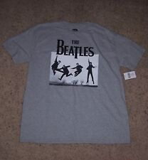 The Beatles Classic Rock Music Band Members T-Shirt 2XL New With Tags
