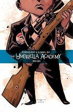 The Umbrella Academy : Dallas by Dave Stewart and Gerard Way (2009, Paperback)