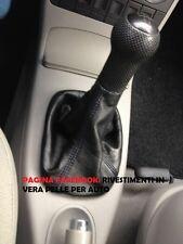 Cuffia leva cambio in vera pelle VOLKSWAGEN LUPO / SEAT AROSA dal 1997 al 2005