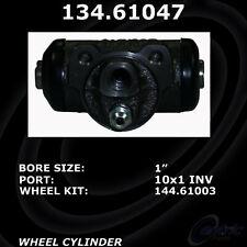Drum Brake Wheel Cylinder fits 1999-2002 Nissan Quest  CENTRIC PARTS