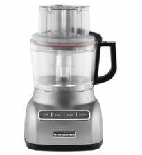 KitchenAid Refurbished 9-Cup Food Processor, RKFP0922