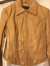 New Baby Phat Genuine Leather Jacket