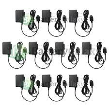 10X Battery Wall Charger for Phone Pantech Matrix C520 Breeze Ii C740 C820 Pro